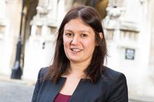 Lisa Nandy says a Labour government should train public sector commissioners