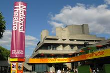 National Theatre's first chief executive, Tessa Ross, quits after five months