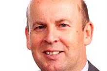 Nigel Shaw: Are smaller charities better together?