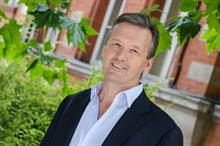 Big Society Capital chief executive Nick O'Donohoe to step down