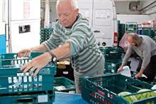 Three new funds to boost volunteering by the over-50s