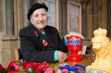 Olive Cooke 'received more than 460 requests for donations last year'
