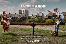 Charities defend their funding of Operation Black Vote