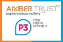 The Amber Trust is now part of the P3 group