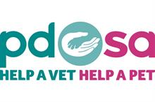 PDSA overhauls its logo and website in rebrand