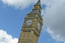 Government defeated in the Lords over judicial review proposals affecting charities