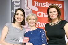 Pauline Giroux of Yorkshire Building Society to co-chair Business Charity Awards judges