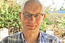 Adrian Hatch joins Thai Children's Trust