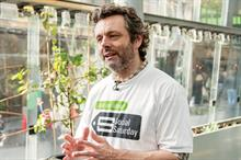 Celebrities: Michael Sheen joins social entrepreneurs