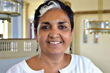 Movers: Arvinda Gohil takes charge at Community Links