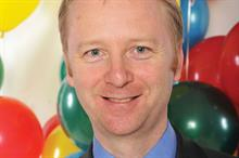 Movers: David Ramsden joins Cystic Fibrosis Trust
