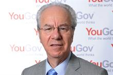 Peter Kellner in line for chair of the NCVO