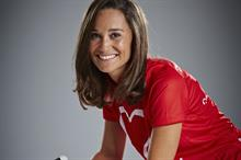 Star Supporters: Pippa Middleton launches 40th year of British Heart Foundation bike ride