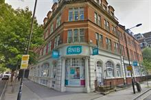 Up to 200 jobs at risk in RNIB restructure, union warns
