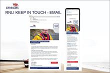 Hopeful signs from the RNLI's opt-in experiment