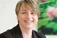 Third Sector Awards 2015: Rising Chief Executive - Winner: Dallas Pounds, Royal Trinity Hospice
