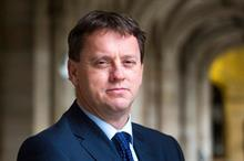 Government accepts Etherington review in full, says Rob Wilson | Warning over commission's proposed powers | Some campaigning charities are 'stealing from the church poor box', says Tory MEP
