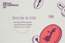 Social enterprises are using more working capital to finance their operations, report says