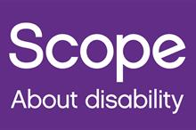 Scope plans to cut two-thirds of staff and reduce income by 40 per cent