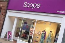 Scope repays the £2m it borrowed through a bond issue in 2012