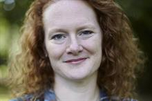 Gail Scott-Spicer  appointed chief executive of the Carers Trust
