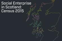 Social enterprise sector in Scotland has a combined income of £3.6bn, says research