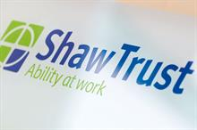 Shaw Trust cuts jobs after receiving fewer referrals than expected through Work Programme