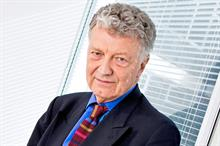 Regulator might charge fees for £100,000-plus charities, says William Shawcross