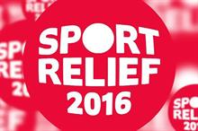 Sport Relief raised record amount this year