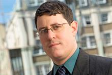 Small Charities Coalition head resigns after charity says it cannot support his salary