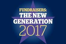 Last chance to enter the Fundraisers: The New Generation awards