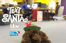 ITV takes legal advice over how BeatBullying used Text Santa money