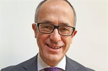 WaterAid appoints new chief executive