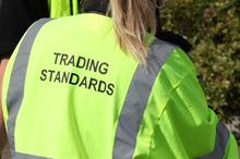 Trading Standards will not investigate Fundraising Regulator's letter to charity