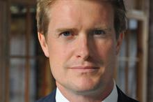 Labour MP Tristram Hunt appointed director of the V&A