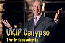 Recipient charity found for Ukip Calypso money, but the party won't name it