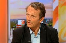 Halo Trust chief executive Guy Willoughby quits