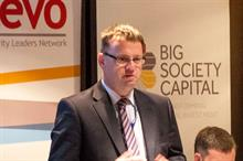New charities minister Rob Wilson pledges to ensure the sector thrives and is supported