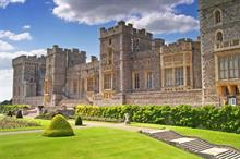 Royal Collection Trust wardens at Windsor Castle vote for industrial action over pay