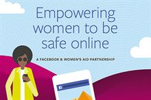 Women's Aid launches online safety guide with Facebook