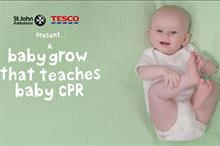 Kirsty Marrins: Another life-saving digital campaign from St John Ambulance