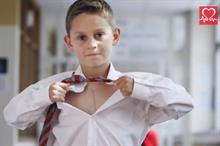 British Heart Foundation launches back to school-themed video