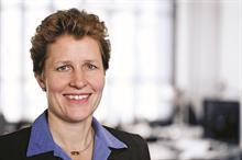 Anne-Birgitte Albrectsen of Plan International