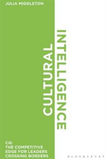 Book Review: Cultural Intelligence