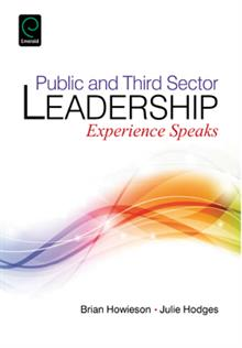 Book review: The crisis of third sector leadership
