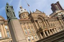 Legal update: Intangible asset transfer and Birmingham City Council land swap
