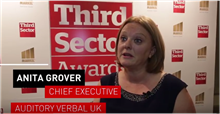 Video interviews: Charities talk about specific risks they face