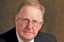 Peter Hickson of Orbis
