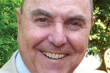 A place on the board - Barry Catchpole of Adoption UK