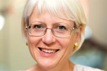 Lorraine Clifton of Clic Sargent